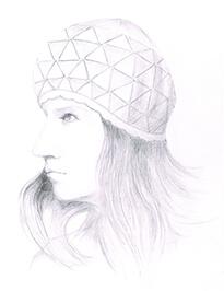 portrait zeichnen nr1