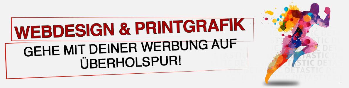 Web und printgrafik